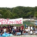 savedolphins