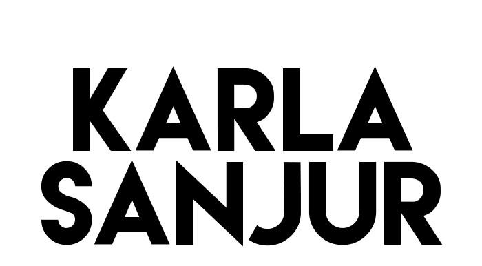 Karla Sanjur Logo